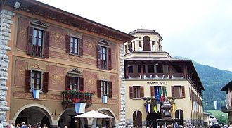 Borno, Lombardy - Centertown