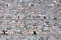 Muro di contenimento con spit - Cairate, Varese, Lombardy, Italy - 2021-04-19.jpg