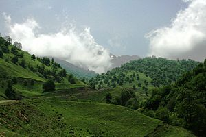 Murov mountain in Azerbaijan-Caucasus4.jpg