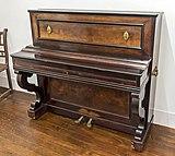 Musée du Vieux Toulouse - Piano du compositeur Louis Deffès.jpg