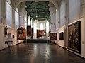 Museo di gouda, interno 01.jpg