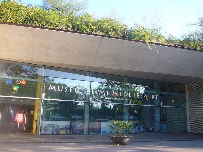 File:Museu Olímpic Joan Antoni Samaranch.JPG