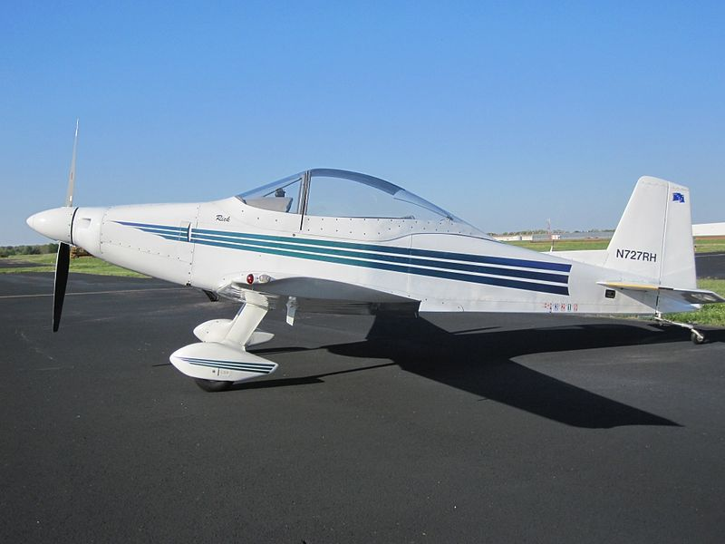File:Mustang-II-experimental-airplane.jpg