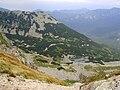 Nízké Tatry, Lukové pliesko, J 01.jpg