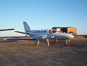 Cessna Conquest 441/425/421 Owners Organization