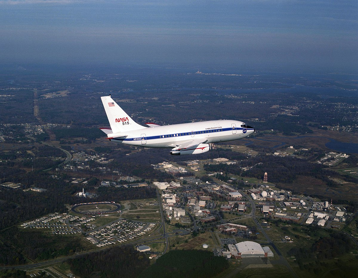 1967 nasa aircraft - photo #36