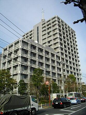 NHK Science & Technology Research Laboratories - NHK STRL