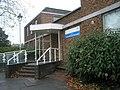 NHS dentists at Church Place - geograph.org.uk - 616531.jpg
