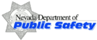 Logo of the Nevada Department of Public Safety