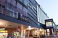 Nagaoka Station 20140224.jpg