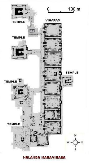 Nalanda layout 1b