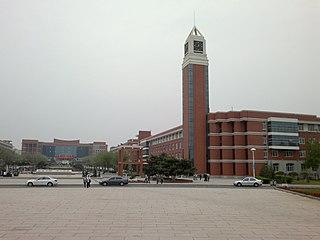 District in Jilin, People