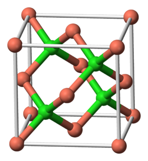 Copper(I) chloride chemical compound