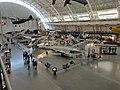 National Air and Space Museum Steven F. Udvar-Hazy Center 3.jpg