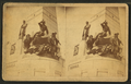 National Lincoln Monument, Springfield, Illinois. Naval group of statuary, from Robert N. Dennis collection of stereoscopic views 2.png
