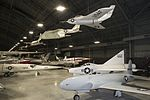 National Museum of the U.S. Air Force-Research and Development Gallery.jpg