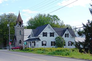 Navan, Ontario - Navan