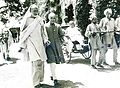 Nehru Ghaffar Khan and Patel in 1947 - Kulwant Roy.jpg