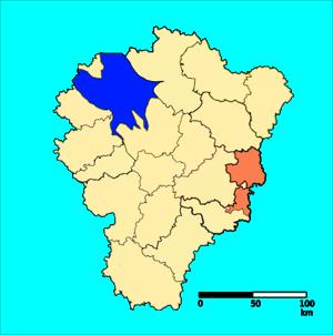 Nekrasovsky District - Image: Nekrasovsky District, Yaraslavl