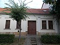 Neoclassical house. Listed ID 7486. - 13 Báthori Street, Vác.JPG