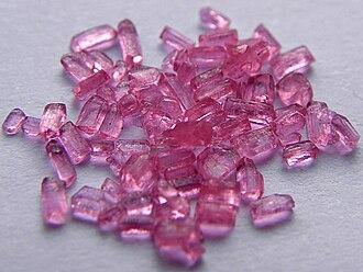 Neodymium - Neodymium(III)-sulfate