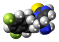 Nepicastat molecule spacefill.png