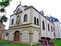 Neufgrange Chapelle de l'ancien couvent des Pères spiritains.jpg