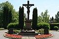 Neuwerk, Friedhof Hochkreuz.jpg