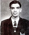 Neville J D'souza Indian footballer first asian Olympic hat trick scorer.jpg
