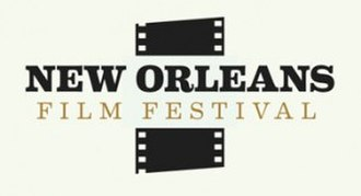 New Orleans Film Festival - Image: New orleans film festival 300x 163