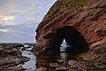 New Aberdour Beach - panoramio.jpg