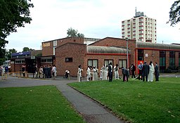 New Addington Community Centre