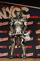 New York Comic Con 2014 - Daedric Armor (15335750959).jpg