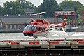New York Helicopter Charter Inc, N406MR, Bell 206L-4 LongRanger (16454835031).jpg