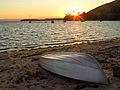 New Zealand Sunset (5910953983).jpg