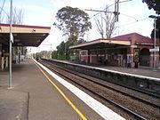 Newmarket-Station-Melbourne