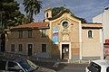 Nice chapelle saint philippe de Neri façade.jpg