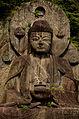 Nihonji Temple - Rurikō Bhêchadjaguru Tathagata 1.JPG