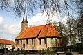 Nijeveen - Hervormde Kerk-2014 -010.JPG