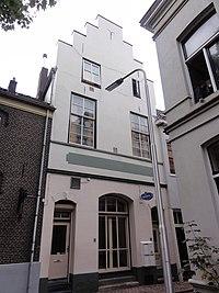 Nijmegen Rijksmonument 31169 St.Anthoniusplaats 15-16.JPG