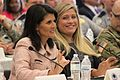 Nikki Haley Hurricane Table Top Exercise (26923764091).jpg