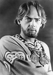 Nikolay Cherkasov Soviet actor