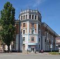 Nikopol' Nezalezhnosti Ploscha Zabudova 02 (YDS 7459).jpg