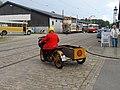 Nimbus postal motorcycle at Sporvejsmuseet 02.jpg