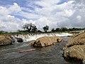 Nochchimottai Water fall in vavuniya.jpg