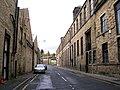 Norcroft Street - Thornton Road - geograph.org.uk - 1031169.jpg
