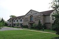 Northfield Township Hall.JPG