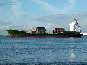 Northsea Trader side Port of Rotterdam 19-Nov-2005.jpg