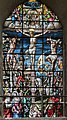 Norwich Cathedral, Stained glass window (48382472922).jpg
