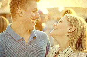Another one of my favorites from Jon and Miche...